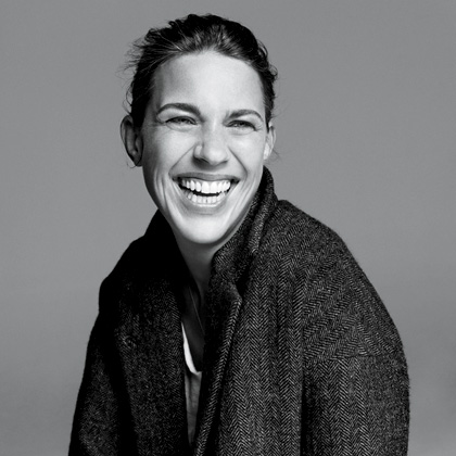 Isabel Marant-Charonbelli's blog mode