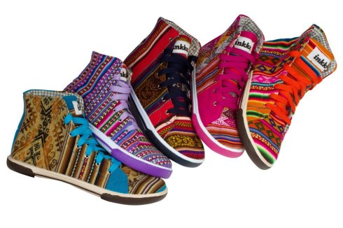 Chaussures INKKAS - Charonbelli's blog mode (1)