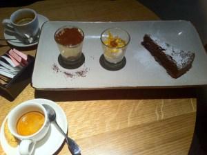 Obika Charlotte Street London (6)- Charonbelli's blog de voyages