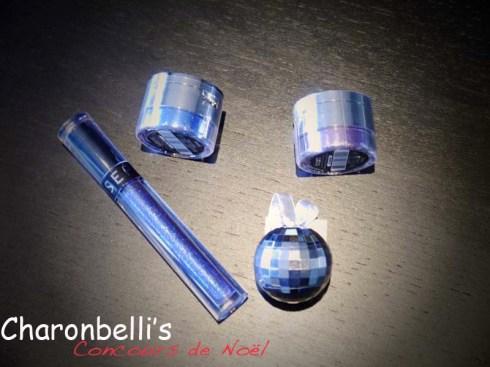 Concours de Noël en partenariat avec Sephora (2) - Charonbelli's blog beauté