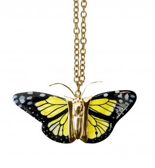 collier-papillon-jaune-nach-bijoux-charonbellis-blog-mode