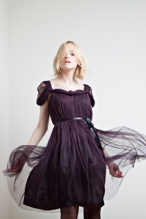 Collection FW 2014 Fatima Guerrout, Fashion Week Paris 2014 (10) - Charonbelli's blog mode