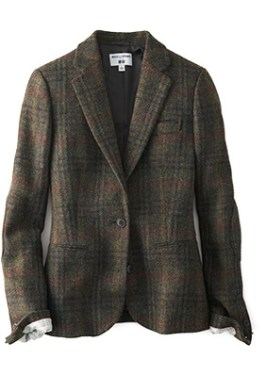 veste-en-tweed-ines-de-la-fressange-x-uniqlo-charonbellis-blog-mode