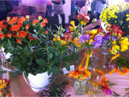 L'après-midi Belle pour l'été avec les marques du groupe Pierre Fabre - Atelier DIY - Charonbelli's blog beauté