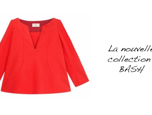 La nouvelle collection Bash