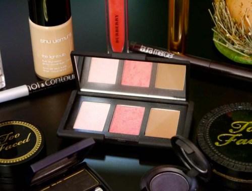 Mon smoky bleu (*tuto make up*) - Charonbelli's blog beauté