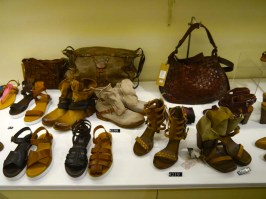 Nickel italian shoes and bags, LA boutique avec les plus beaux sacs de Rome (7) - Charonbelli's blog