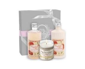 Coffret Coquelicot Durance - Ma sélection shopping spéciale fête des mères - Charonbelli's blog mode et beauté