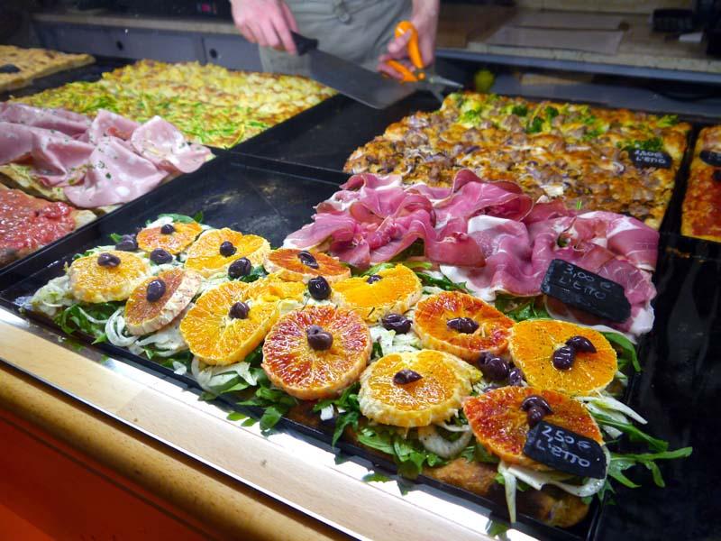 Pizzeria del teatro (4) - Où manger à Rome ? Mes meilleures adresses - Charonbelli's blog voyages