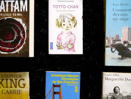 Ces livres que je relirais bien cet été ... - Photo à la Une - Charonbelli's blog lifestyle
