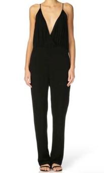 Combianaison pantalon Ba&sh - Mes envies shopping pour les soldes sur MonShowRoom - Charonbelli's blog mode