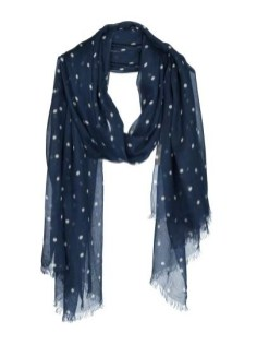 Echarpe Caldwell - Mes envies shopping chez American Vintage - Charonbelli's blog mode