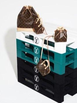 La collection Nano, ou pourquoi je veux un mini Vuitton ... (1) - Charonbelli's blog mode