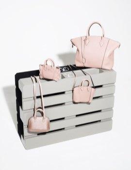 La collection Nano, ou pourquoi je veux un mini Vuitton ... (3) - Charonbelli's blog mode