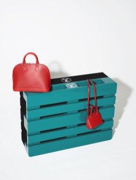 La collection Nano, ou pourquoi je veux un mini Vuitton ... - Charonbelli's blog mode