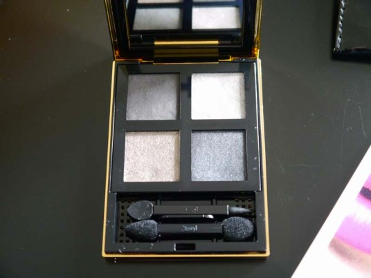Mon 3e rendez-vous pour les Saturday night make up Yves Saint Laurent aux Galeries Lafayette Toulouse (5) - Charonbelli's blog beauté
