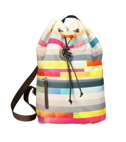 Sac à dos Jessy - Mes envies shopping chez American Vintage - Charonbelli's blog mode