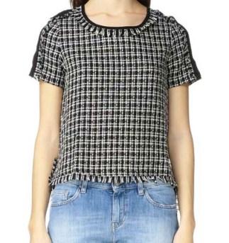 Top trois fils Kat by MonShowRoom - Mes envies shopping pour les soldes sur MonShowRoom - Charonbelli's blog mode