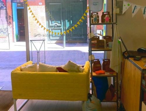 J'ai enfin découvert la boutique atelier Vous à Toulouse ! - Photo à la Une - Charonbelli's blog mode