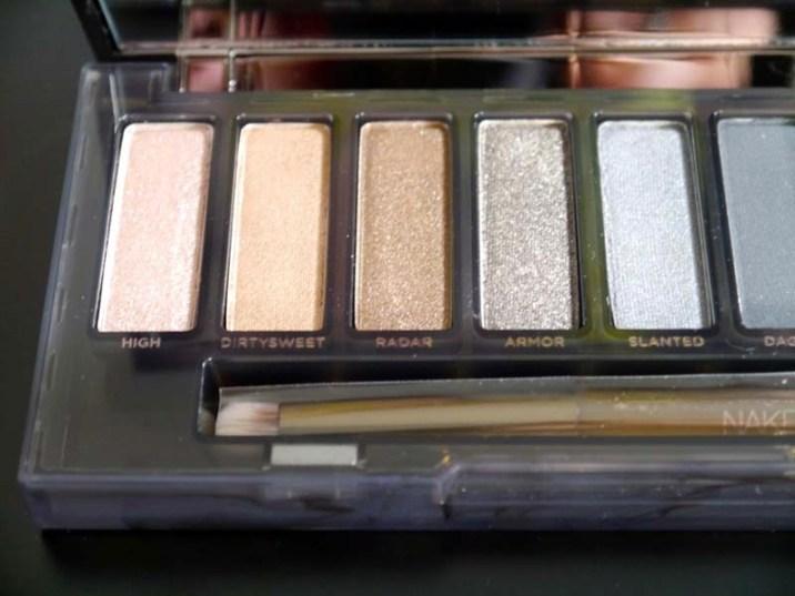 La naked Smoky Urban Decay - disponible chez Sephora et déjà à la maison ! (2) - Charonbelli's blog beauté