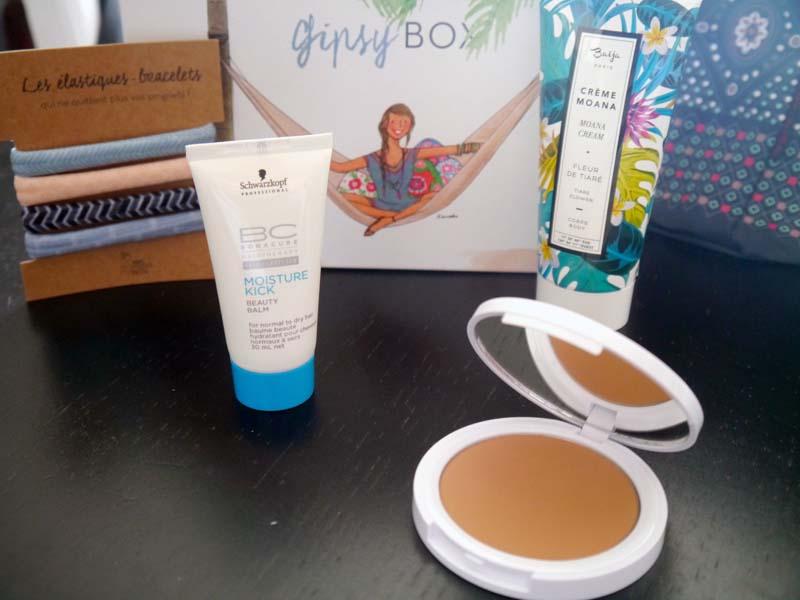 La revue de ma My Little Box du mois d'août (3) - Charonbelli's blog beauté