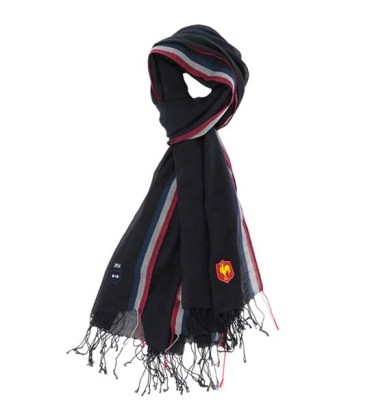 Chèche FFR Eden Park - Ma sélection shopping spéciale Coupe du Monde 2015 avec Eden Park - Charonbelli's blog mode