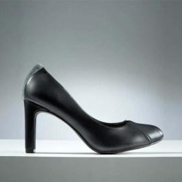 Escarpins pieds larges Stéphanie ZwickyXKiabi - La collection Stéphanie Zwicky X Kiabi enfin disponible ! - Charonbelli's blog mode