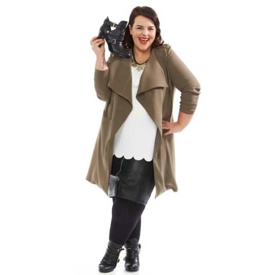 La collection Stéphanie Zwicky X Kiabi enfin disponible ! (4) - Charonbelli's blog mode