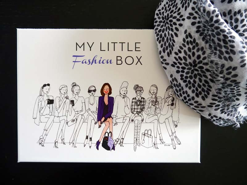 La revue de My Little fashion box avec American Vintage (3) - Charonbelli's blog beauté