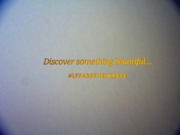 Look Fantastic 1st Birthday beauty box - le récap ! (3) - Charonbelli's blog beauté