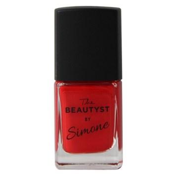 Vernis The Beautyst by Simone - The Beautyst - Charonbelli's blog beauté