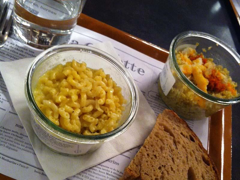 BOCO, la cuisine des grands chefs en libre service (1) - Charonbelli's blog mode et beauté