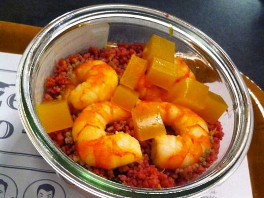 BOCO, la cuisine des grands chefs en libre service (2) - Charonbelli's blog mode et beauté