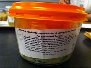 BOCO, la cuisine des grands chefs en libre service (7) - Charonbelli's blog mode et beauté