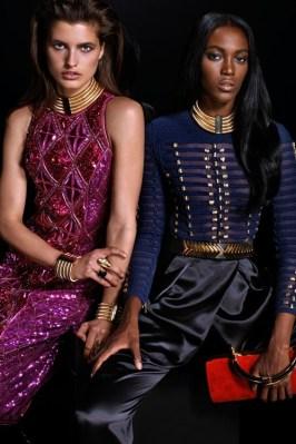 Balmain X H&M (13) - Charonbelli's blog mode