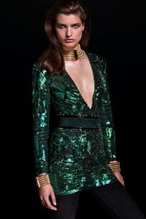 Balmain X H&M (7) - Charonbelli's blog mode