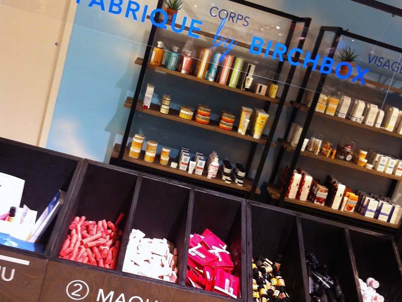 Birchbox Brooklyn Rive gauche (5) - Charonbelli's blog beauté
