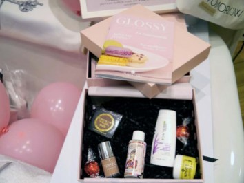 Le Tea Time Gourmand Glossybox à Toulouse (1) - Charonbelli's blog beauté