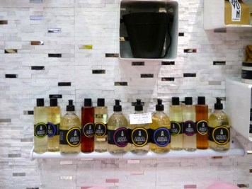 Le Tea Time Gourmand Glossybox à Toulouse - L'appartement de Pénélope (1) - Charonbelli's blog beauté