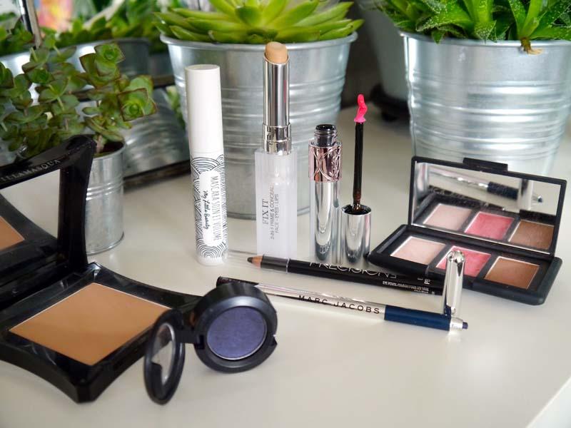 Mon smoky bleu, 2e essai ! (5)- Charonbelli's blog beauté