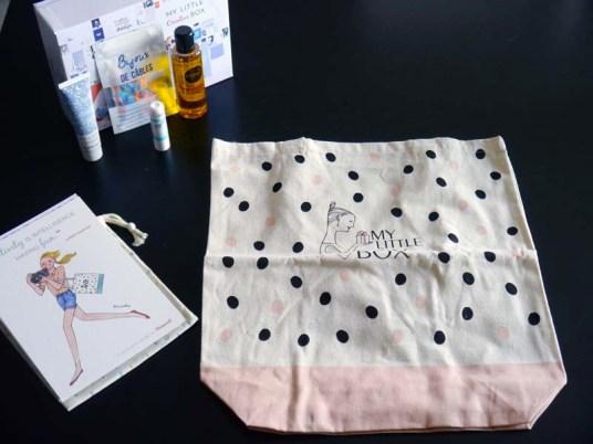 My Little Box créative du mois d'octobre (6) - Charonbelli's blog beauté