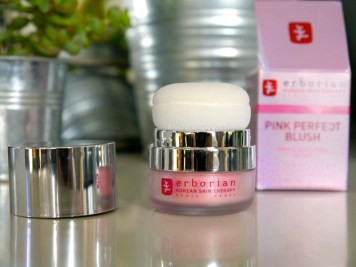 Pink Perfect blush Erborian (1) - Charonbelli's blog beauté