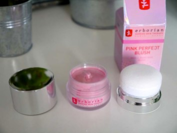 Pink Perfect blush Erborian (2) - Charonbelli's blog beauté