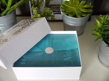 Le récap' de ma box beauté Lookfantastic du mois de novembre (1) - Charonbelli's blog beauté