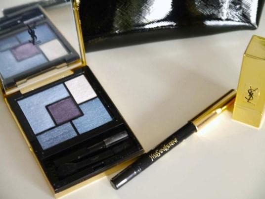 Mon dernier rendez-vous chez Yves Saint Laurent pour les Saturday night make up (6) - Charonbelli's blog beaute