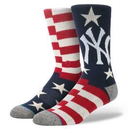 Brigade Yankees New York Yankees Stance - Charonbelli's blog mode