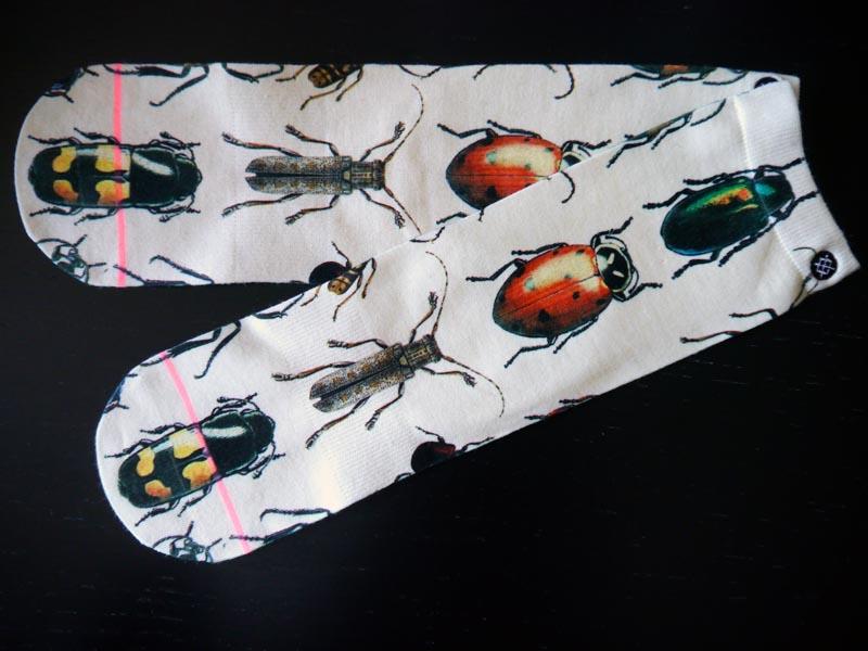 Concours - remporte des chaussettes Stance ! - Charonbelli's blog mode et beauté