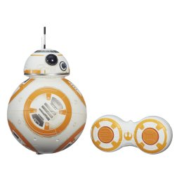 Droide radiocommande BB-8 Star Wars episode 7 Le Reveil de la force - Charonbelli's blog mode