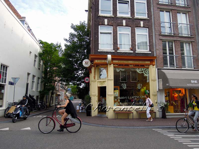 Et si on (re)partait à Amsterdam ? #cityguide - Charonbelli's blog de voyages