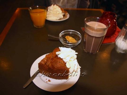 Et si on (re)partait a Amsterdam ? #cityguide - Winkel (1) - Charonbelli's blog de voyages